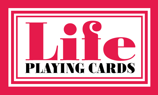 Life Playing Cards
