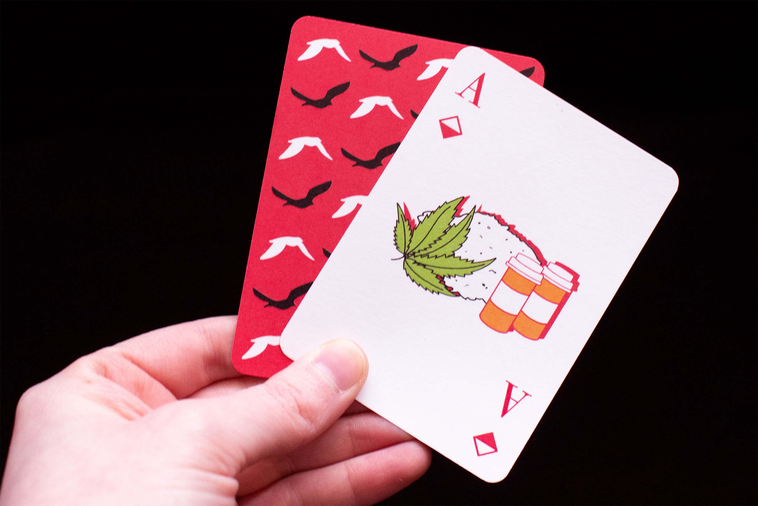Cards Photo